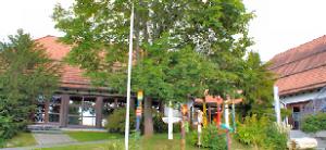 Waldgeschichtliches Museum, St. Oswald